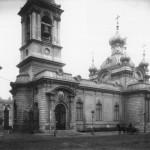 Церковь праведных Захарии и Елизаветы при лейб-гвардии Кавалергардском полку