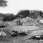 Разрушение Введенского собора