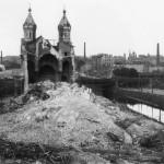 Разрушение Мирониевской церкви