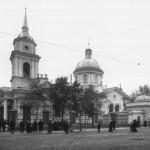 Церковь Покрова Пресвятой Богородицы (Покровская)