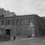 Начало строительства дома жилищной кооперации Союза печатников