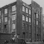 Конфетно-шоколадная фабрика