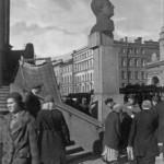 Памятник Фердинанду Лассалю