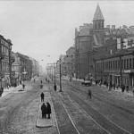 Перспектива улицы Декабристов