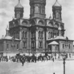 Церковь во имя Воскресения Христова и св. Михаила Архангела