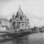 Церковь во имя св. Бориса и Глеба на Калашниковской набережной