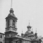 Церковь во имя св. праведных Захарии и Елисаветы Кавалергардского полка