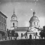 Покровская церковь в Большой Коломне