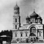 Церковь во имя Преображения Господня (Спас-Колтовская)