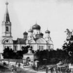 Церковь во имя св. великомученицы Екатерины (Екатерингофская)