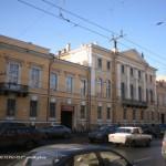 Российской академии здание