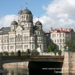 Иоанновский женский монастырь