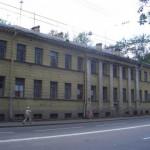 Кирочная ул., 37
