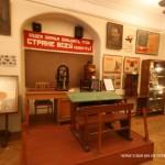 Музей-квартира С. М. Кирова