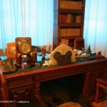 Рабочий стол С. М. Кирова