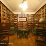 Библиотека С. М. Кирова