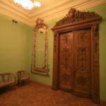 Фойе в особняке М. В. Кочубея