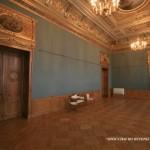 Синий зал в особняке М. В. Кочубея