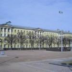 пл. Ленина, 2
