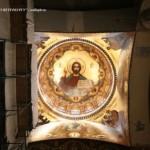 Купол церкови Успения Пресвятой Богородицы