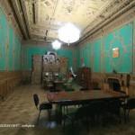 Столовая в доме И. В. Пашкова