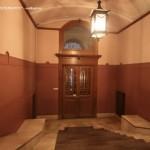 Вестибюль в доме Ф. Г. Бажанова