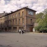 Казанская ул. 3