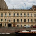 Дом Лобановых-Ростовских