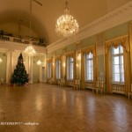 Танцевальный зал в Аничковом дворце
