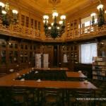 Библиотека в Аничковом дворце