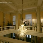 Холл в Аничковом дворце
