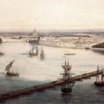 Панорама города Санкт-Петербурга, лист 1