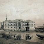 Павловский дворец (Михайловский замок)