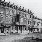 Особняк Э. М. Майера на Англйской набережной