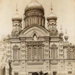 Подворье Киево-Печерской лавры. Церковь Успения Пресвятой Богородицы