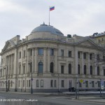 Великого князя Николая Николаевича младшего дворец
