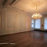 Зал в особняке Э. Кирштена