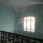 Парадная лестница в особняке М. Зива