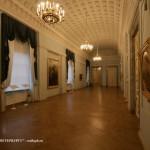 Зал антиков в Михайловском (Инженерном) замке