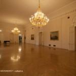 Общий Столовый зал в Михайловском (Инженерном) замке