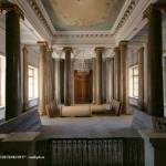 Церковный зал в Михайловском (Инженерном) замке