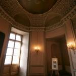 Комната в Михайловском (Инженерном) замке