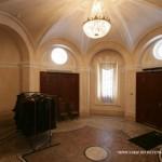 Вестибюль в Доме военного министра