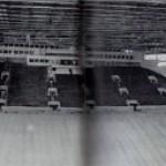 Интерьер арены