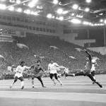 13 ноября 1980 года. 1-й матч Зенита в СКК