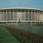 СКК имени В. И. Ленина, 1986 год