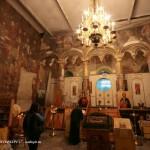 Церковь в Николаевском дворце
