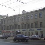 Владимирский пр., 11